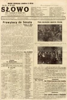Słowo. 1935, nr233