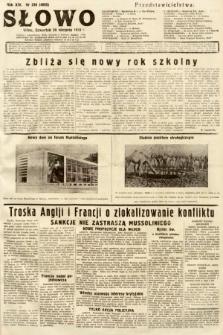 Słowo. 1935, nr236