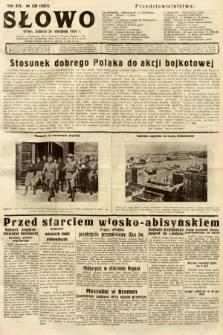 Słowo. 1935, nr238