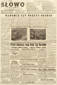 Słowo. 1935, nr242