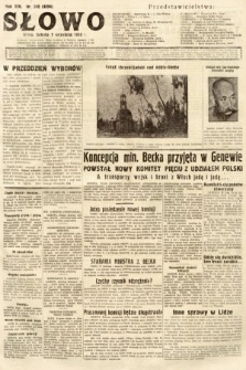 Słowo. 1935, nr245