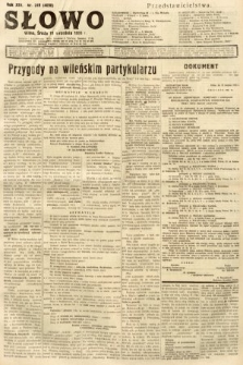 Słowo. 1935, nr249