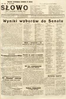 Słowo. 1935, nr254