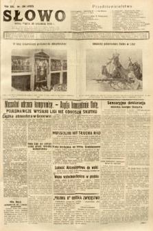 Słowo. 1935, nr258