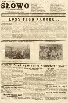 Słowo. 1935, nr266