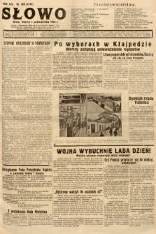 Słowo. 1935, nr269