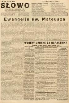 Słowo. 1935, nr276