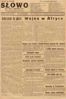 Słowo. 1935, nr279