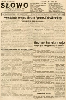 Słowo. 1935, nr293