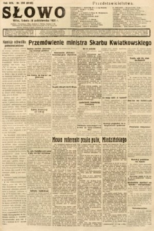 Słowo. 1935, nr294
