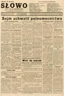Słowo. 1935, nr298