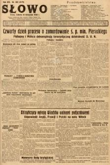 Słowo. 1935, nr322