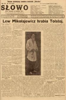 Słowo. 1935, nr323