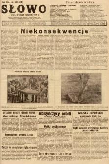 Słowo. 1935, nr326