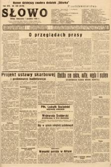 Słowo. 1935, nr330