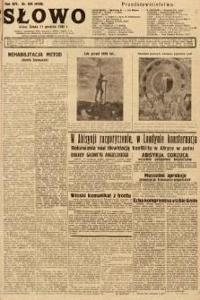 Słowo. 1935, nr340