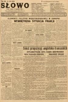 Słowo. 1935, nr343