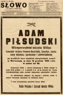 Słowo. 1935, nr346