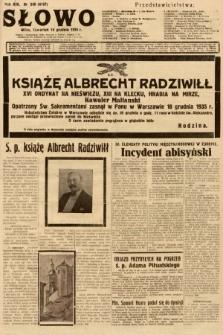 Słowo. 1935, nr348