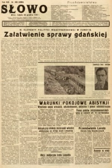 Słowo. 1935, nr355