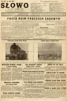 Słowo. 1935, nr358