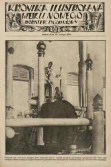 Kronika Ilustrowana Wieku Nowego : dodatek tygodniowy. 1928, [do nru8004]