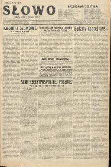 Słowo. 1931, nr10
