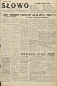 Słowo. 1931, nr16