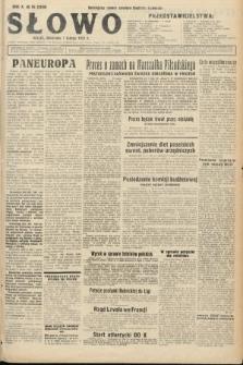 Słowo. 1931, nr26