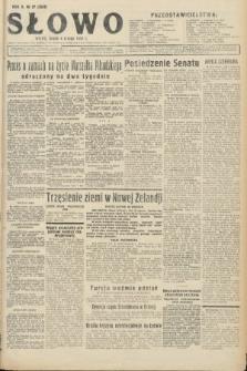 Słowo. 1931, nr27