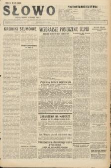 Słowo. 1931, nr32