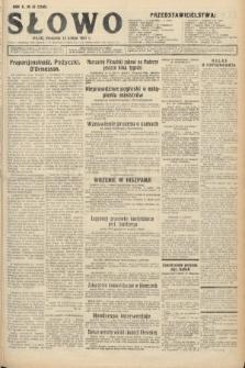 Słowo. 1931, nr37