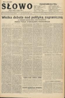 Słowo. 1931, nr42