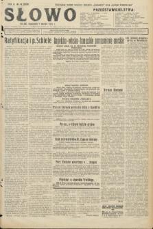 Słowo. 1931, nr49