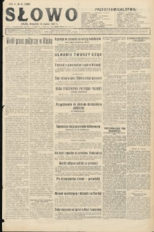 Słowo. 1931, nr61
