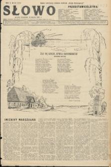 Słowo. 1931, nr64
