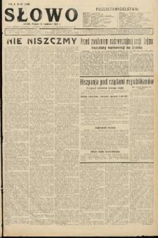 Słowo. 1931, nr87