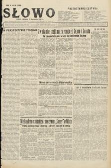 Słowo. 1931, nr90