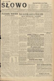 Słowo. 1931, nr91
