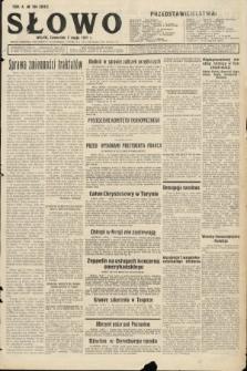 Słowo. 1931, nr104