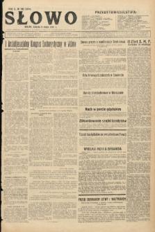 Słowo. 1931, nr106