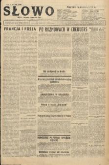 Słowo. 1931, nr129