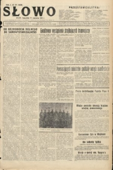 Słowo. 1931, nr131