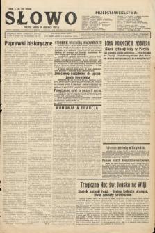 Słowo. 1931, nr142