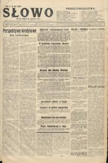 Słowo. 1931, nr144