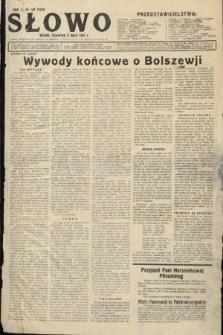 Słowo. 1931, nr148