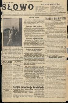Słowo. 1931, nr151
