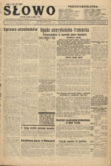 Słowo. 1931, nr153