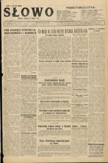 Słowo. 1931, nr156
