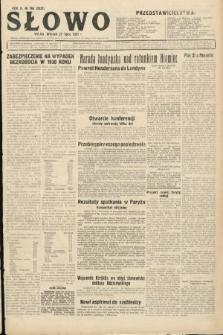 Słowo. 1931, nr164
